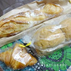 ★仕事帰りの 【待ち伏せジャムおじさん】 今度はパン ( Φ ω Φ )
