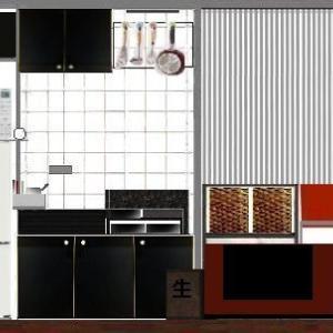 ★ひとり暮らしの私の 新しい冷蔵庫の中身 ( *´ ︶ `* )