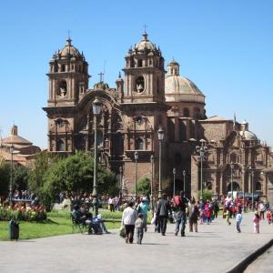 ペルー旅行ツアー