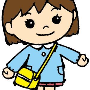 子供向け英語教材のキャラクターイラスト