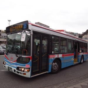 京浜急行バス 2013年2月・3月