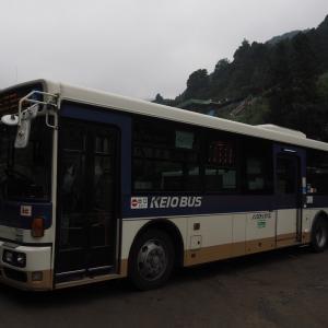 京王バス 2010年4月〜2020年7月