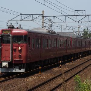 七尾・城端・氷見線 2013年7月〜2020年8月
