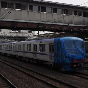 東京メトロ18000系甲種輸送