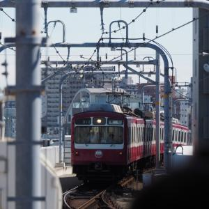 京浜急行 2015年2月~2019年6月