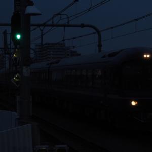 臨時列車 2016年5月〜2019年7月