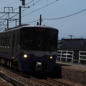 2013年7月〜2019年8月 北陸本線(IRいしかわ・あいの風とやま・えちごトキめき鉄道)