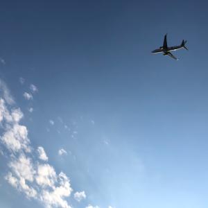 羽田空港まで往復45kmのポタリング