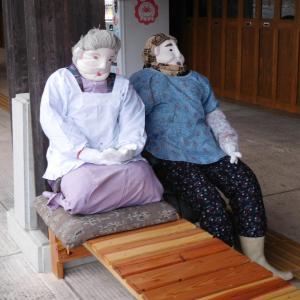 今年は昔の花遍路で堪能しよう 第42番 仏木寺