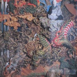 今年は命あっての物種 新潟で石川雲蝶を-⑩・⑪