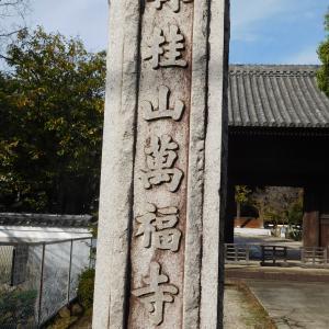 浄土真宗三河教団の萬福寺