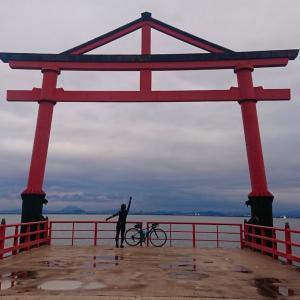 地元女子ローディーと行く宇治川&琵琶湖ライド!