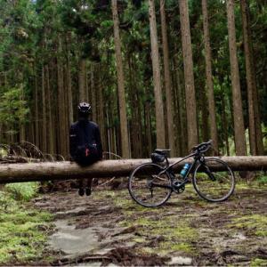 京都嵐山!のはずが、山中途方に暮れたライド
