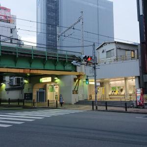 江戸の文化と都会の洗礼。。。