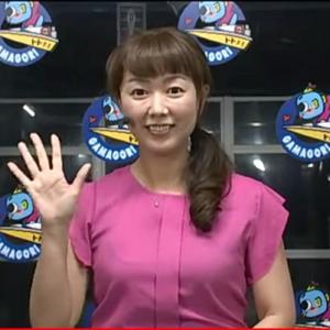 レディースチャンピオン 3日目