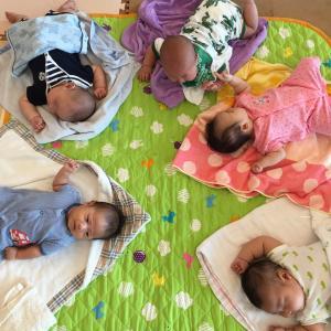 乳児湿疹の悩みがなくなる!子どもの治癒力が育つ!ベビーマッサージレッスン