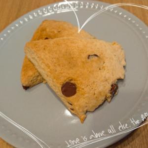 ホットケーキミックスでスタバ風スコーン♥本日目玉のタイムセールまとめ♥
