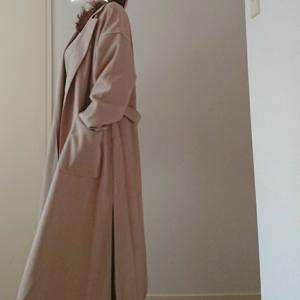 coordinate☆寒さ到来!綺麗色ビッグシルエットコートは今から使える♡目玉セール情報も!
