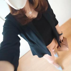coordinate★秋のジャケット通勤コーデ♡マラソンお勧めふるさと納税&24Hセール!