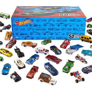 割引中!!ホットウィール ベーシックカー オリジナルボックス入り50個セット