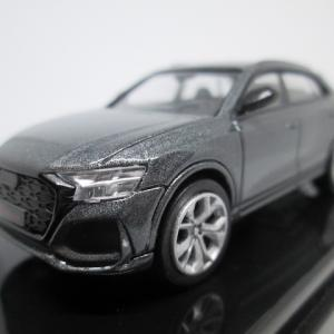 PARAGON PARA64 1/64 Audi RS Q8(デイトナグレーパールエフェクト)