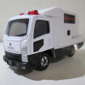 トミカ No.28 いすゞ サインカー