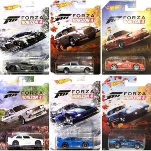 予約受付中!! Hot Wheels テーマオートモーティブ Forza