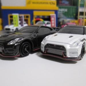 トミカ No.78 日産 GT-R NISMO 2020 モデル