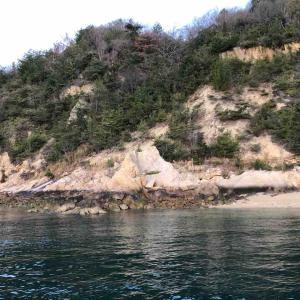 2月9日 安浦へフカセ釣りに行きました♪