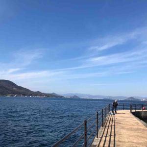 2月11日 広島湾 近場でフカセ釣りをしました♪