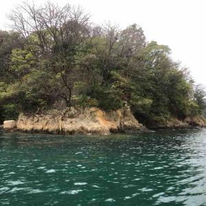 2月16日 またまた安浦にチヌ釣りへ行きました♪