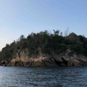3月15日 広島湾 岸根鼻でフカセ釣りをしました♪