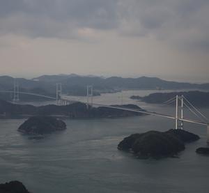 村上水軍の海道