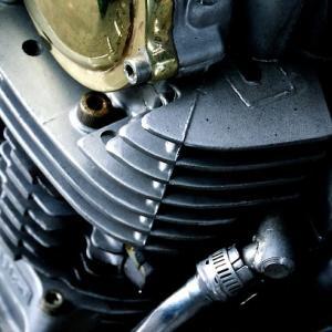 XJR1200のカスタムもいよいよ終盤、残りのやりたいことリスト
