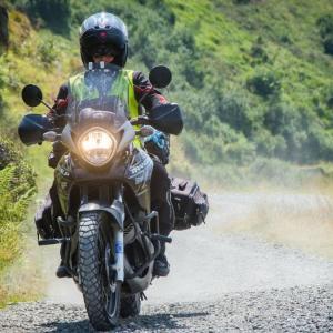 バイクは何に乗ってるの?と聞かれたらなんて答えればいいの?