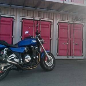 バイクの盗難やいたずらが心配ならトランクルームで解決