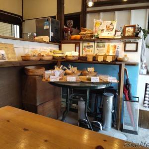 とびしま海道の岡村島にある「まるせきカフェ」へツーリングで行ってきた