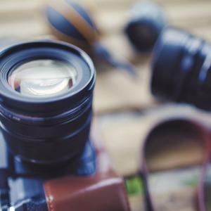 一眼レフを持ち始めたことでオタク趣味だと思っていたカメラへの意識が大きく変わった