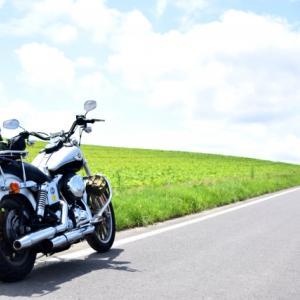 全日空からレンタルバイクで行く北海道ツーリングツアー2019