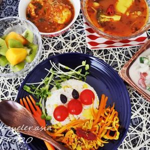【北海道・自炊37】たことんび(蛸の口)でスパイスカレーを作ってみたの巻