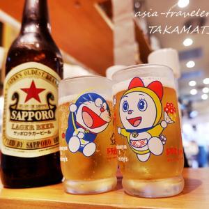 """【高松・内町】個性あふれるユニークなセンベロ!""""大衆酒場 にぼし食堂"""""""