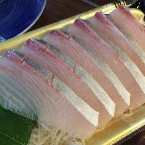 高松で食べた魚編🐟香川県・自炊生活
