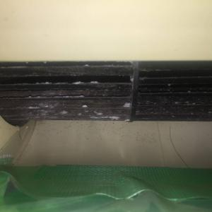もう一度エアコン掃除!…大阪・寝屋川市の遺品整理士/便利屋銀さん