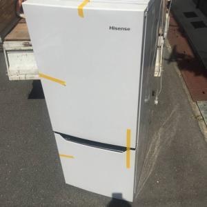 寝屋川市に冷蔵庫を運ぶお手伝い…大阪・寝屋川市の遺品整理士/便利屋銀さん