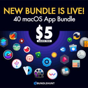 「iStat Menus 6」なら $3! BundleHuntがMacアプリの格安セールを開催中!