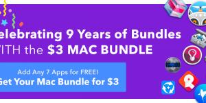 NetBarrier X9やPDF Converterがわずか$3。「BundleHunt 9th Aniversary Sale」開催中!