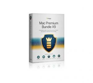 「Intego Mac Premium Bundle X9」が$19.99とお買い得!