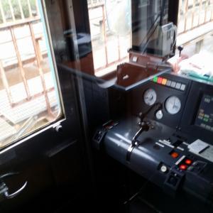 平日109行路:2016.12.17 錦川鉄道運転体験(4回目)