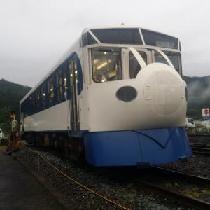 土休日105行路:2016.10.22-10.23 JR四国 鉄道ホビートレイン運転体験