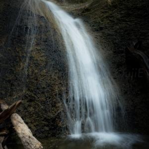 岩手県 西和賀町 飛竜の滝
